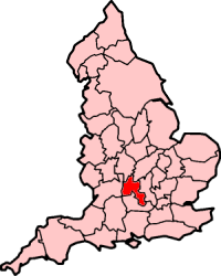 History of Oxfordshire