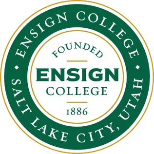 Ensign College - Wikipedia