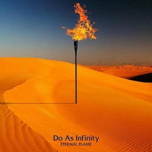 <i>Eternal Flame</i> (album) 2009 studio album by Do As Infinity