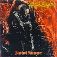 <i>Bloodred Massacre</i> 1997 studio album by Fleshcrawl
