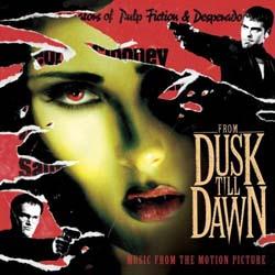 Dusk Till Dawn Tv Show Cars