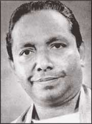 Gunapala Piyasena Malalasekera
