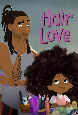 Hair Love Wikipedia