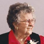 Hallie Ford American businesswoman