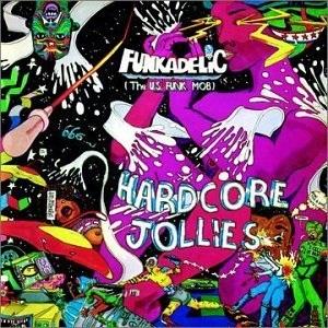 <i>Hardcore Jollies</i> 1976 studio album by Funkadelic