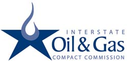 Interstate Oil and Gas Compact Commission organization