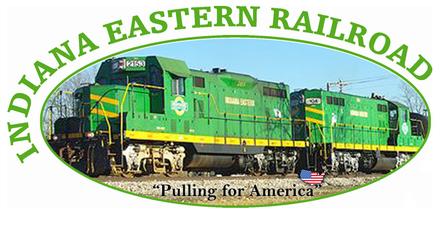 Indiana Eastern Railroad - Wikipedia