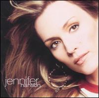 <i>Jennifer Hanson</i> (album) 2003 studio album by Jennifer Hanson
