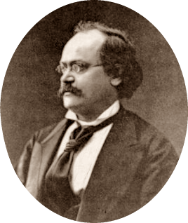 Charles Lecocq 19th and 20th-century French musical composer