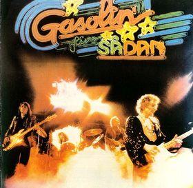 <i>Live sådan</i> 1976 live album by Gasolin