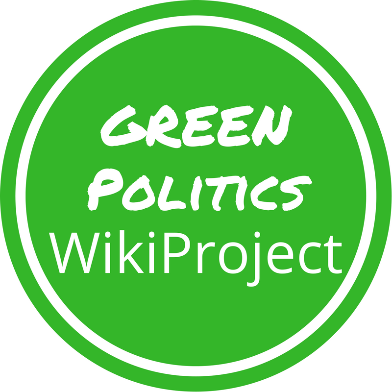 Logo for ((WP,Greens.png