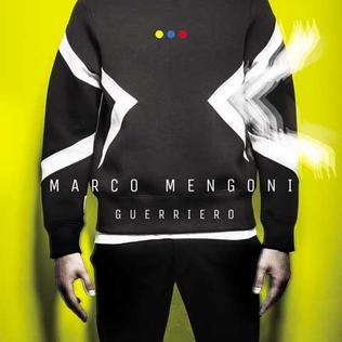 Guerriero (song) 2014 single by Marco Mengoni