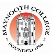 Maynooth College Logo.png