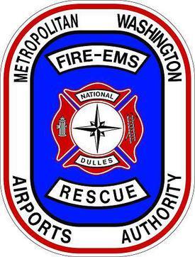 Metropolitan Washington Airports Authority Fire And Rescue Department