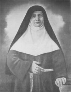Mary Magdalen Bentivoglio