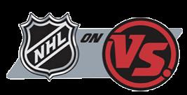 <i>NHL on Versus</i>