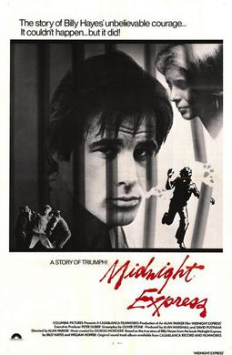 Midnight Express (film) - Wikipedia