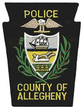 Allegheny County Police Department Wikipedia