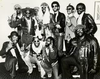 Parliament (band) American funk band most prominent during the 1970s