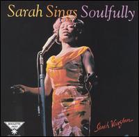 1965 studio album by Sarah Vaughan