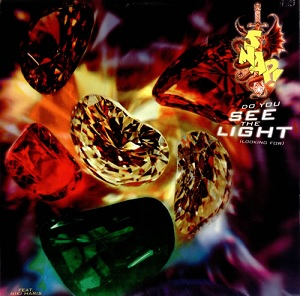 Snap! featuring Niki Haris — Do You See the Light (Looking For) (studio acapella)