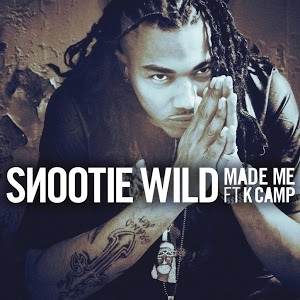 Snootie Wild featuring K Camp — Made Me (studio acapella)