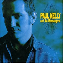 <i>So Much Water So Close to Home</i> 1989 studio album by Paul Kelly and the Messengers