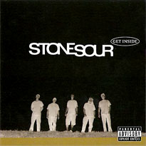 Get Inside 2002 single by Stone Sour