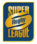 Super League logo until 2016