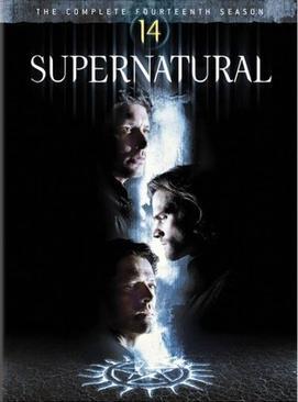Supernatural Staffel 14 Deutsch Stream