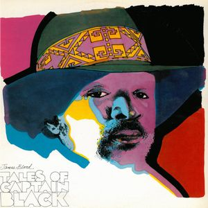 <i>Tales of Captain Black</i> 1979 studio album by James Blood Ulmer