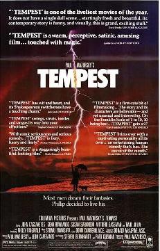 tempest 1982 film wikipedia