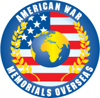 American War Memorials Overseas organization