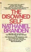 The Disowned Self (cover).jpg