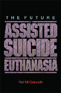 The legal and moral issues of the physician assisted suicide or voluntary euthanasia