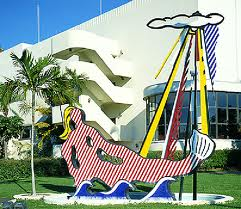 The Mermaid - Lichtenstein.jpg