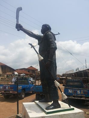 Ejigbo osun state