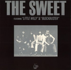 <i>The Sweet</i> (album) 1973 compilation album by Sweet