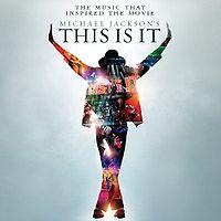 <i>Michael Jacksons This Is It</i> (album) 2009 soundtrack album by Michael Jackson