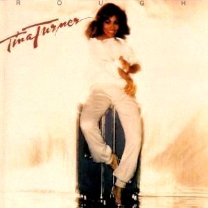 <i>Rough</i> (album) 1978 studio album by Tina Turner