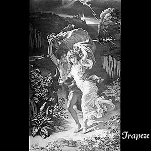 <i>Trapeze</i> (1970 album) 1970 eponymous debut album by Trapeze