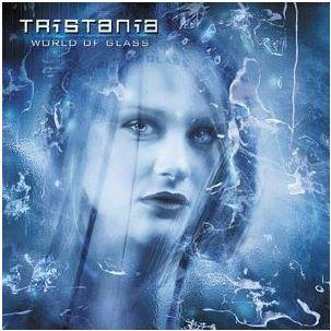 <i>World of Glass</i> (album) 2001 studio album by Tristania