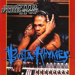 Turn It Up 2000