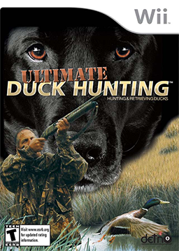 Ultimate Duck Hunting Coverart.png
