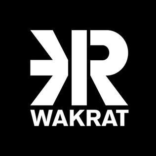 <i>Wakrat</i> (album) 2016 studio album by Wakrat