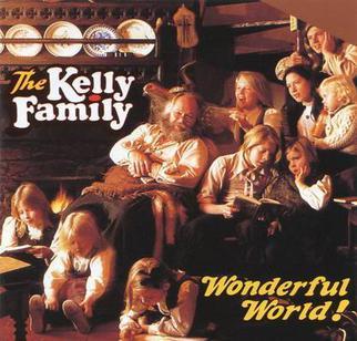 wonderful world the kelly family album wikipedia. Black Bedroom Furniture Sets. Home Design Ideas