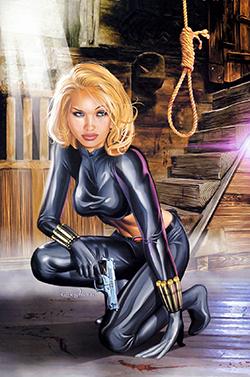 Black Widow Yelena Belova Wikipedia