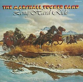 <i>Long Hard Ride</i> 1976 studio album by Marshall Tucker Band