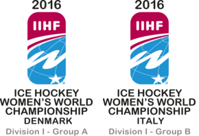 2016 IIHF Womens World Championship Division I