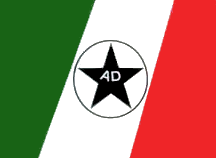 AD dares PDP  - We will defeat ruling party at the polls